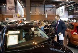 Salón del Vehículo de Ocasión 2013, más de 4.000 coches te están esperando
