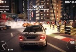 GRID 2: Drift en circuitos asiáticos