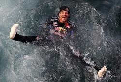 Mark Webber, a por su tercera victoria en Montecarlo