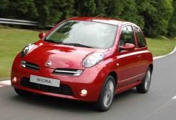 Nissan Micra, casi 800.000 unidades a revisión por un posible problema en dirección