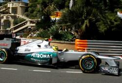 Lewis Hamilton y Nico Rosberg, ante una buena oportunidad en Mónaco