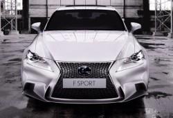 Lexus IS 300h: los híbridos se imponen ante el diésel