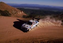Climb Dance, el histórico vídeo de Ari Vatanen y Peugeot, ahora remasterizado