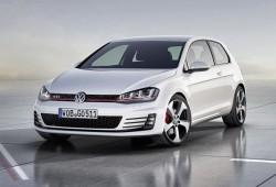 Volkswagen revela los precios del nuevo Golf GTI