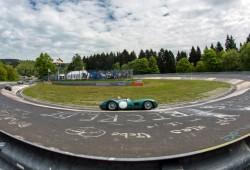 Nürburgring se va a pique por 132 millones de euros