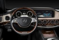 Nuevo Mercedes Clase S: desde 91.900 euros