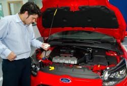 Ford Service Amigo, revisa 67 puntos de su vehículo sin coste alguno