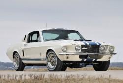 Éste es el Mustang más caro de la historia