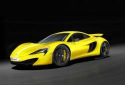 McLaren desarrollará su nuevo deportivo sin la ayuda de Honda