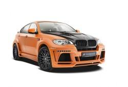Hamann Tycoon II M, el BMW X6 M se convierte en un temible monstruo