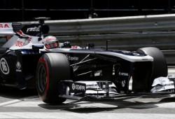 Williams llevará motores Mercedes a partir de la temporada 2014