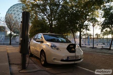 Nissan Leaf, Noruega y su éxito comercial