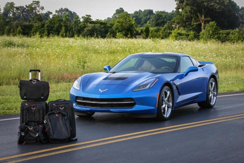 El Corvette Stingray 2014 recibe la Premiere Edition