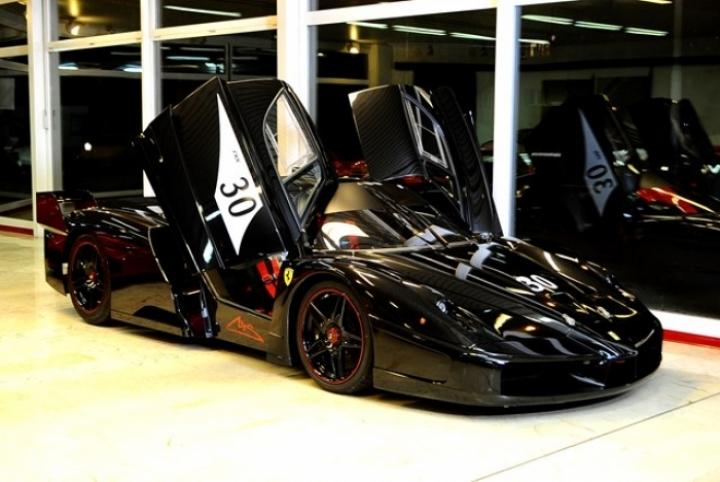 Dos Ferrari de Michael Schumacher, a la venta