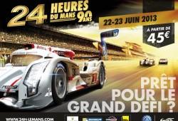 Guía para seguir las 24h Le Mans al minuto