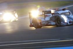 Clasificación Q1 de Le Mans: Audi empieza muy fuerte