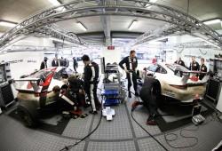 Dónde ver las 24 horas de Le Mans en TV
