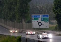 El circuito de Le Mans: La Sarthe