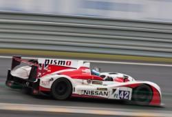 Los coches y las categorías de Le Mans
