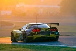 Los horarios de Le Mans