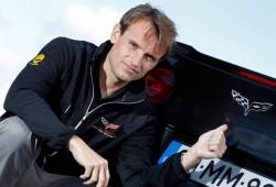 Los pilotos de Le Mans