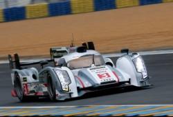 Sigue las 24 horas de Le Mans en directo