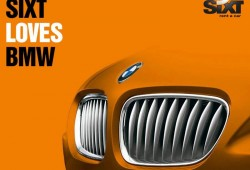 BMW M3 y M6 ahora disponibles en Sixt