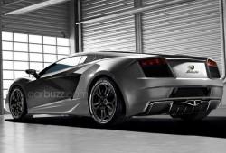 Se conocen detalles del sucesor del Lamborghini Gallardo