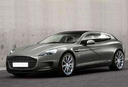 Aston Martin Rapide Shooting Brake, podría llegar en edición limitada