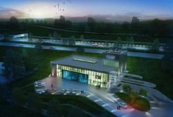 Hyundai contará con instalaciones fijas en Nürburgring