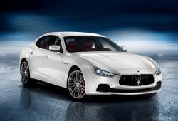 Maserati Ghibli, a la venta en España a finales de julio