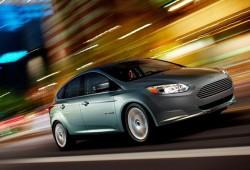 El Ford Focus Electric, a la venta en agosto
