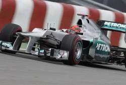 Previo del equipo Mercedes AMG Petronas - Montreal