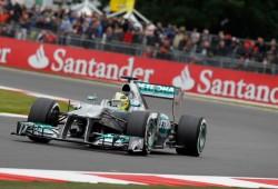 Rosberg y Hamilton pisan fuerte en los últimos libres