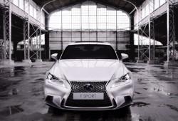 Ballet y hip-hop en la nueva campaña de Lexus