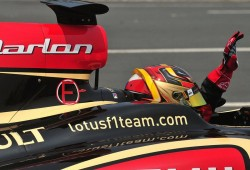 Infiniti Racing: En doce meses seremos el número uno