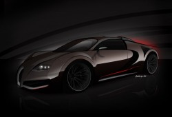 Bugatti trabaja en un Veyron de 1.500 CV