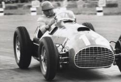 El primer piloto en ganar con Ferrari fallece a los 90 años