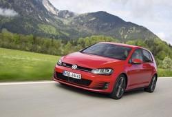 VW Golf GTD: más rápido y ecológico