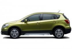 Suzuki revela sus planes de futuro