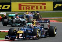 Previo del GP de Gran Bretaña 2013: vuelve la acción en el circuito de Silverstone