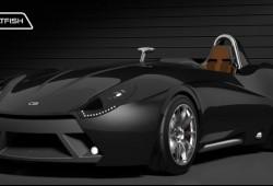 Bauer Catfish, pura diversión con alma de Mazda MX-5