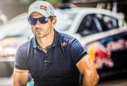 Sebastien Loeb tomará la salida en Pikes Peak a las 17.30