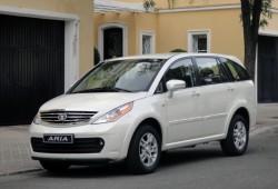 El Tata Aria 4x4 amplía sus descuentos