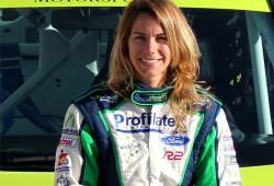 Marta Suría se clasifica octava en ambas carreras en Jerez
