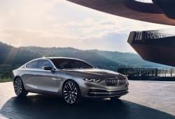 BMW Serie 8 ¿el regreso del gran coupé alemán?