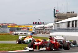 Domenicali también apostaría en 2014 por Massa