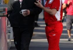 Mercedes se declara inocente y ataca a Ferrari