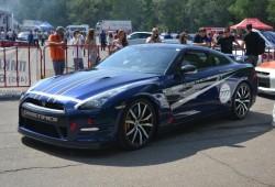 El Nissan GT-R definitivo: de 0 a 300 km/h en 12 segundos