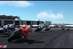MotoGP13, ya a la venta